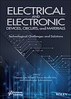 Electrical and Electronic Devices, Circuits, and Materials