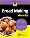 Télécharger le livre :  Bread Making For Dummies