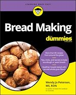 Download this eBook Bread Making For Dummies