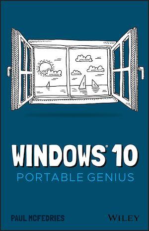 Téléchargez le livre :  Windows 10 Portable Genius