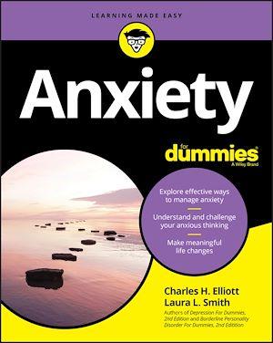 Téléchargez le livre :  Anxiety For Dummies