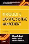 Télécharger le livre :  Introduction to Logistics Systems Management