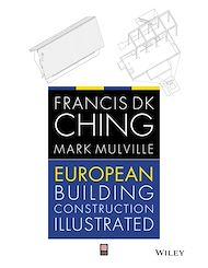Téléchargez le livre :  European Building Construction Illustrated