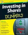 Download this eBook Investing in Shares For Dummies