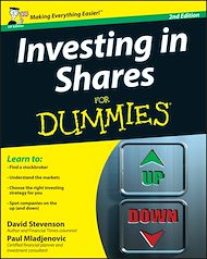 Download the eBook: Investing in Shares For Dummies