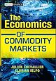 Download this eBook The Economics of Commodity Markets