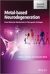 Télécharger le livre :  Metal-Based Neurodegeneration