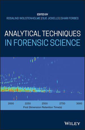 Téléchargez le livre :  Analytical Techniques in Forensic Science