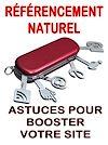 Télécharger le livre :  Référencement naturel - Boostez votre site !