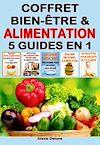 Télécharger le livre :  Coffret Bien-être & Alimentation
