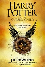 Download this eBook Harry Potter and the Cursed Child - Parts One and Two