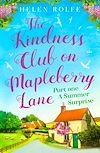 Télécharger le livre :  The Kindness Club on Mapleberry Lane - Part One