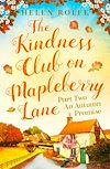 Télécharger le livre :  The Kindness Club on Mapleberry Lane - Part Two