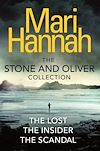 Télécharger le livre :  The Stone and Oliver Series