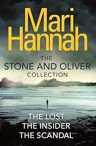Téléchargez le livre :  The Stone and Oliver Series