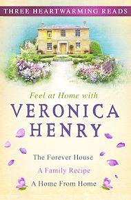 Téléchargez le livre :  Feel At Home With Veronica Henry