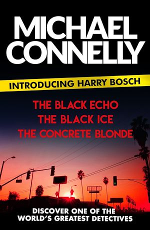 Téléchargez le livre :  Introducing Harry Bosch