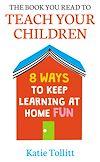 Télécharger le livre :  The Book You Read to Teach Your Children
