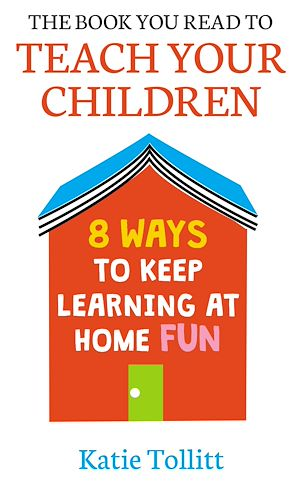 Téléchargez le livre :  The Book You Read to Teach Your Children