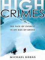 Téléchargez le livre :  High Crimes