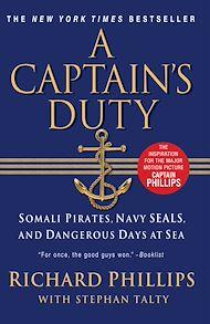 Téléchargez le livre :  A Captain's Duty