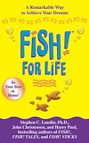 Download this eBook Fish! for Life