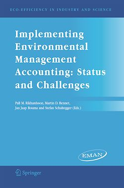 Implementing Environmental Management Accounting: Status and Challenges