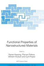 Download this eBook Functional Properties of Nanostructured Materials