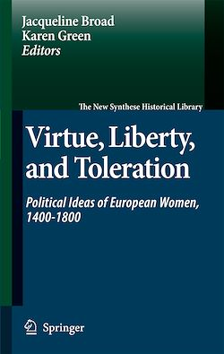 Virtue, Liberty, and Toleration