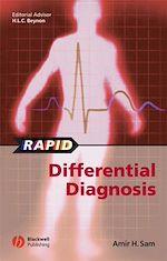 Téléchargez le livre :  Rapid Differential Diagnosis