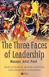 Télécharger le livre :  The Three Faces of Leadership