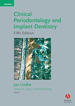 Télécharger cet ebook : Clinical Periodontology and Implant Dentistry