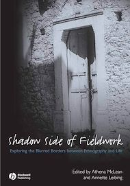 Téléchargez le livre :  The Shadow Side of Fieldwork