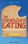 Télécharger le livre :  The Psychology of Eating