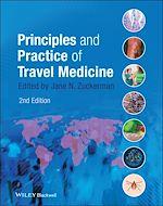 Téléchargez le livre :  Principles and Practice of Travel Medicine