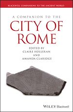 Download this eBook A Companion to the City of Rome