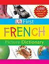 Télécharger le livre :  First French Picture Dictionary