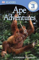 Téléchargez le livre :  Ape Adventures