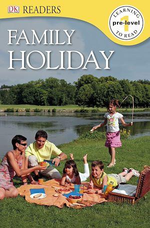 Téléchargez le livre :  Family Holiday