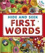Téléchargez le livre :  Hide and Seek First Words
