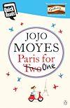 Télécharger le livre :  Paris For One