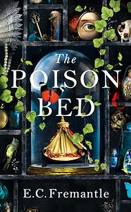 Download the eBook: The Poison Bed