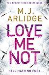 Télécharger le livre :  Love Me Not