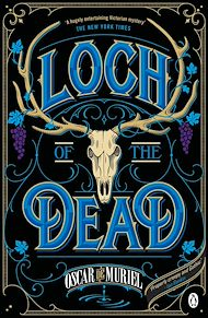 Download the eBook: Loch of the Dead