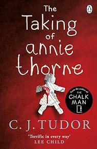 Téléchargez le livre :  The Taking of Annie Thorne