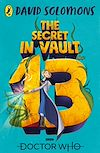 Download this eBook Doctor Who: The Secret in Vault 13