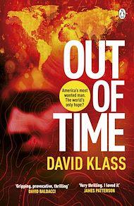 Téléchargez le livre :  Out of Time