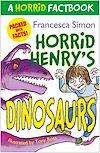 Télécharger le livre :  Horrid Henry's Dinosaurs