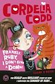 Download this eBook Cordelia Codd: 2: Frankly, Ruby, I Don't Give a Damn