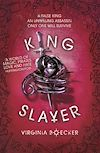 Download this eBook Witch Hunter: King Slayer